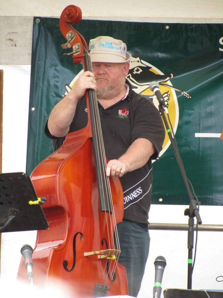 doble bass